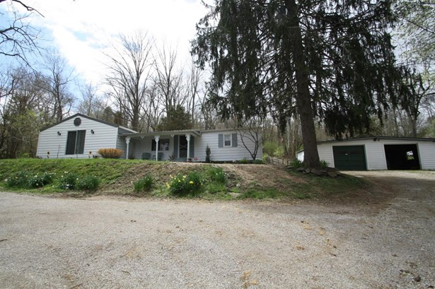 Single Family Residence, Ranch - Miami Twp, OH (photo 1)