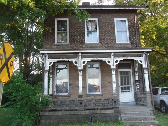 Single Family Residence, Other - Lockland, OH (photo 1)