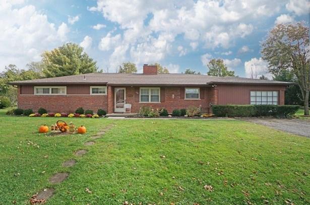 Single Family Residence, Ranch - Morrow, OH (photo 1)