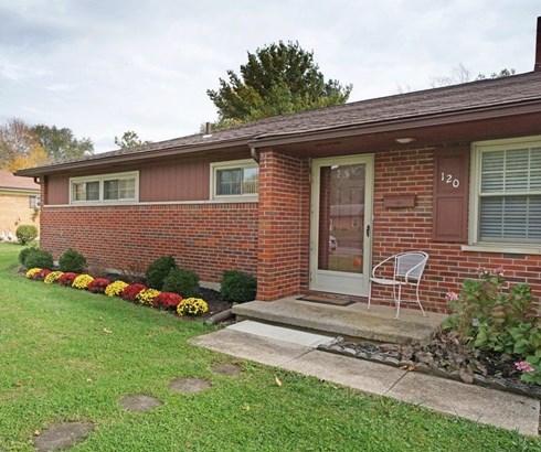 Single Family Residence, Ranch - Morrow, OH (photo 3)