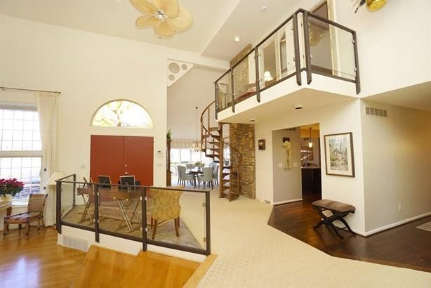 Single Family Residence, Contemporary/Modern - Hanover Twp, OH (photo 5)