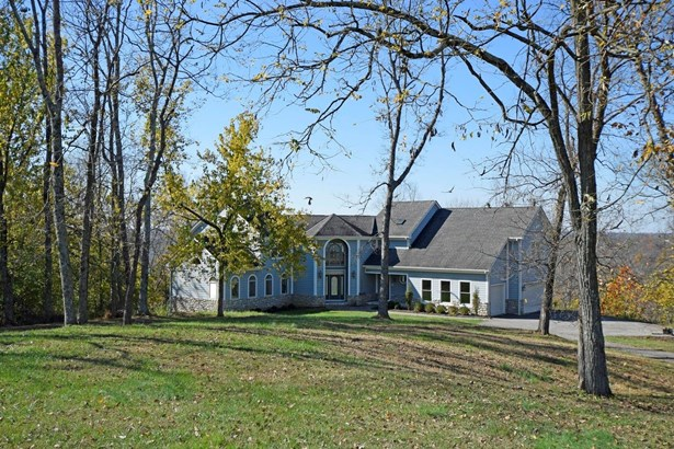 Single Family Residence, Contemporary - Monroe Twp, OH (photo 1)