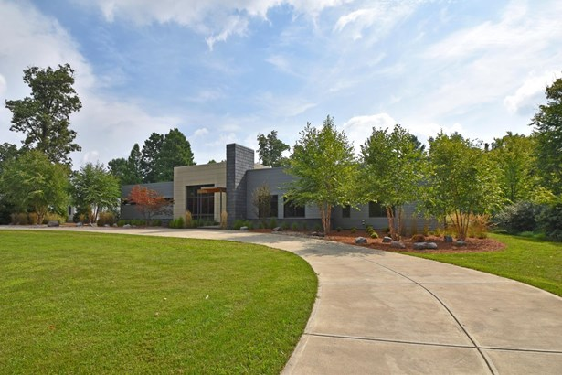 Single Family Residence, Contemporary/Modern - Indian Hill, OH (photo 2)