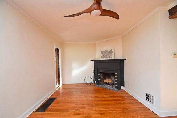Single Family Residence, Cabin/Rustic,Tudor - Cincinnati, OH (photo 3)