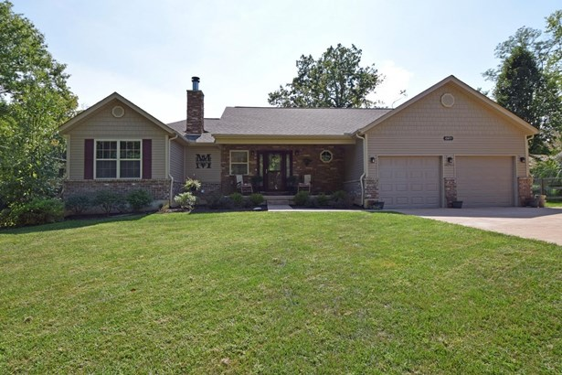 Single Family Residence, Ranch - Symmes Twp, OH
