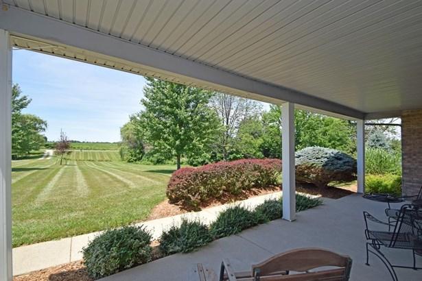 Single Family Residence, Traditional - Dillsboro, IN (photo 3)