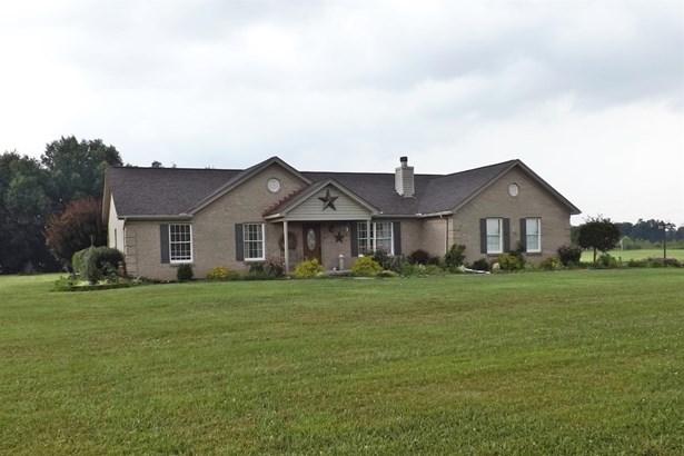 Single Family Residence, Ranch - Scott Twp, OH (photo 1)