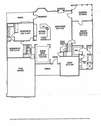 Single Family Residence, Ranch - Hamilton Twp, OH (photo 2)