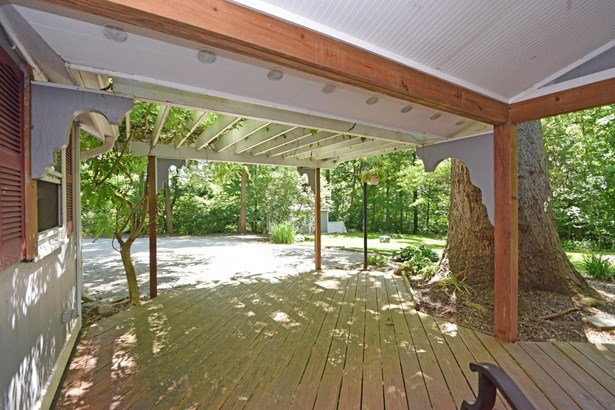 Single Family Residence, Ranch - Williamsburg Twp, OH (photo 4)