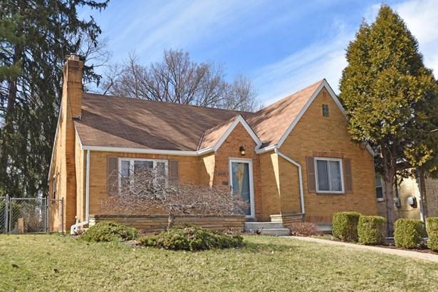 Cape Cod, Single Family Residence - Cincinnati, OH (photo 1)
