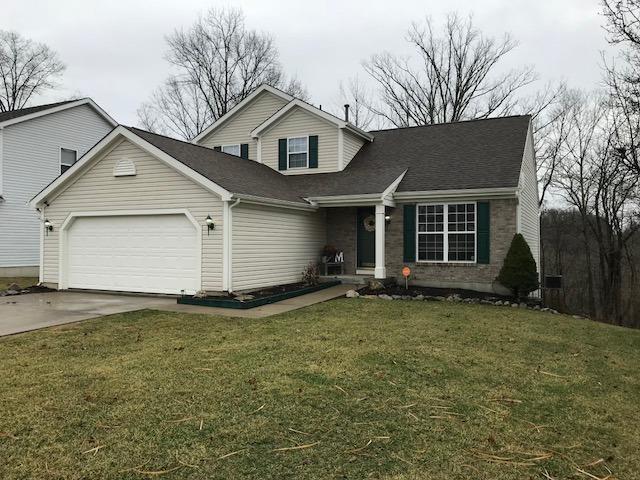 Single Family Residence, Traditional - Deerfield Twp., OH (photo 1)