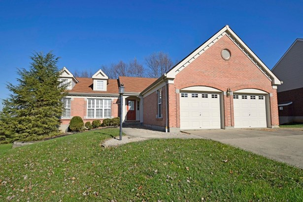 Single Family Residence, Ranch - Cleves, OH (photo 2)