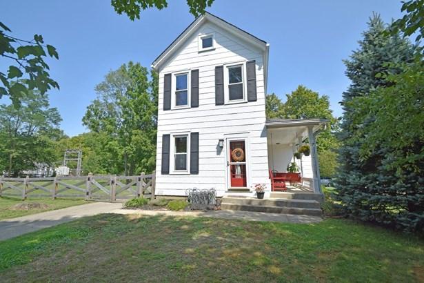 Single Family Residence, Traditional - Loveland, OH (photo 1)