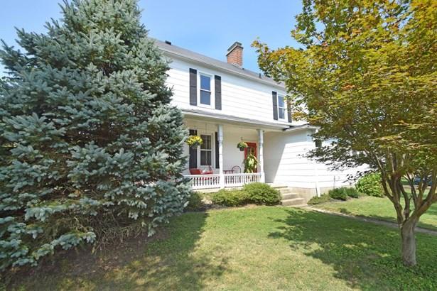 Single Family Residence, Traditional - Loveland, OH (photo 4)