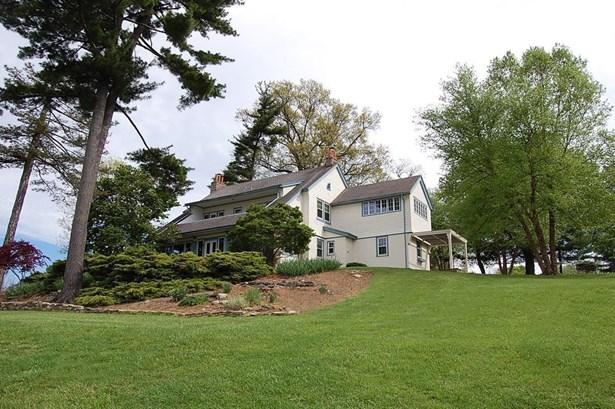 Single Family Residence, Historic - New Richmond, OH (photo 1)