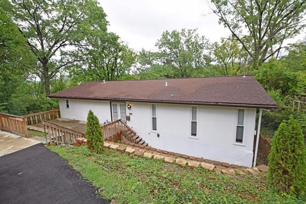 Single Family Residence, Ranch,Transitional - Cincinnati, OH (photo 1)