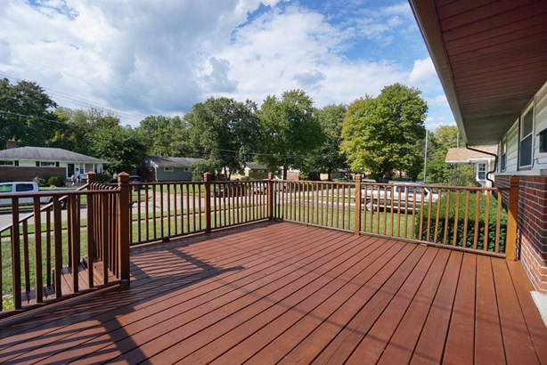 Single Family Residence, Traditional,Ranch - Milford, OH (photo 4)