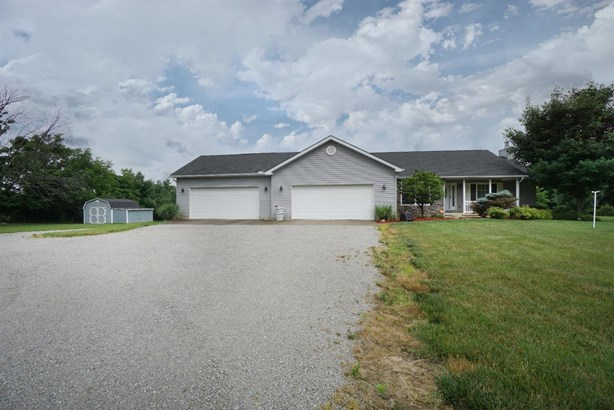 Single Family Residence, Ranch - Washington Twp, OH (photo 1)