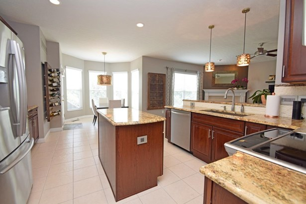 Single Family Residence, Traditional - Liberty Twp, OH (photo 5)