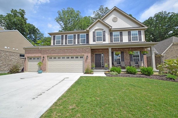 Single Family Residence, Traditional - Hamilton Twp, OH