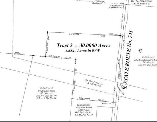 Acreage - Turtle Creek Twp, OH (photo 3)