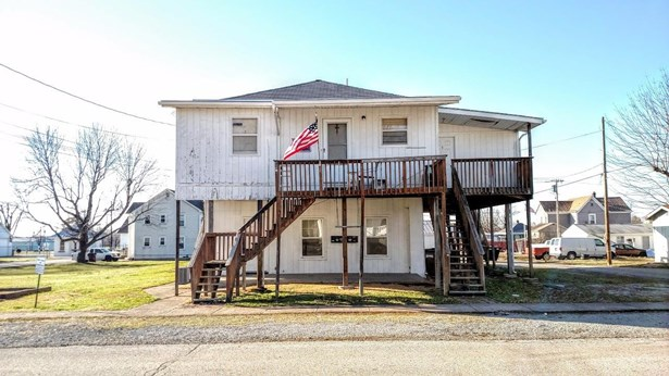Apartment 5+ Units - Georgetown, OH