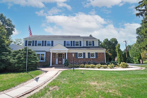 Single Family Residence, Traditional - Anderson Twp, OH