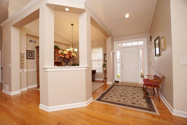 Single Family Residence, Ranch,Transitional - Fairfield Twp, OH (photo 3)