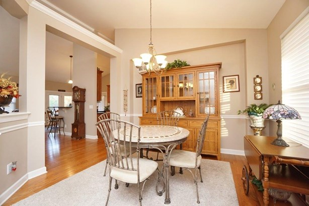 Single Family Residence, Ranch,Transitional - Fairfield Twp, OH (photo 4)
