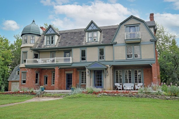 Single Family Residence, Historical - Pierce Twp, OH