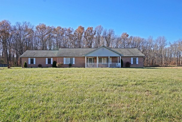 Single Family Residence, Ranch - Tate Twp, OH (photo 1)