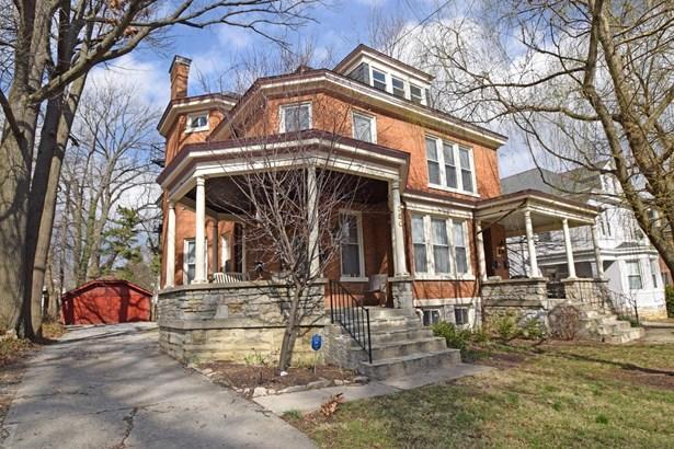 Condominium, Victorian - Cincinnati, OH (photo 1)