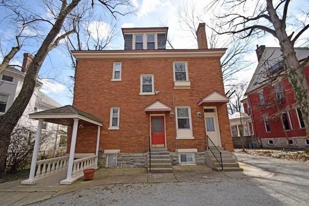 Condominium, Victorian - Cincinnati, OH (photo 3)