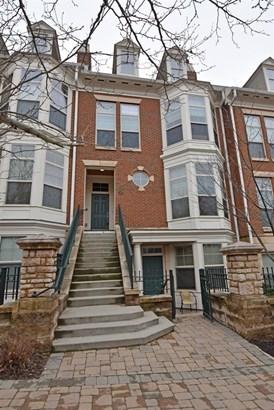Condominium, Traditional - Cincinnati, OH (photo 2)