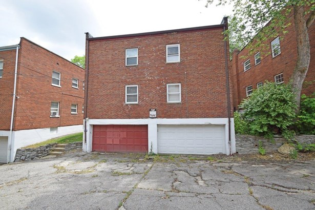 Multi Fam 2-4 units - Cincinnati, OH (photo 5)