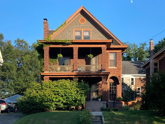 Single Family Residence, Historical,Traditional - Norwood, OH