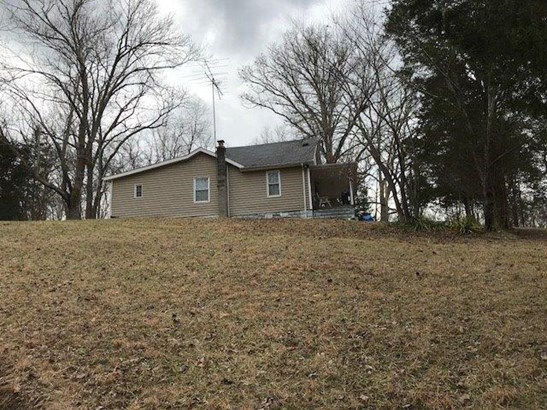 Single Family Residence, Cabin/Rustic - Meigs Twp, OH (photo 5)