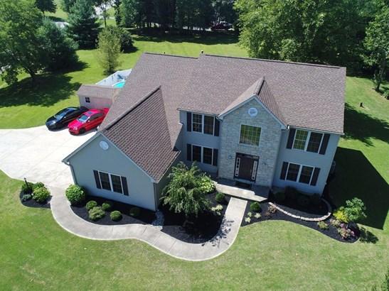 Transitional, Single Family Residence - Morrow, OH (photo 1)
