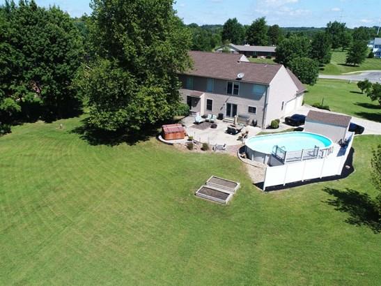 Transitional, Single Family Residence - Morrow, OH (photo 3)
