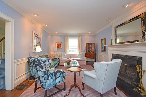 Colonial,Traditional, Single Family Residence - Cincinnati, OH (photo 3)