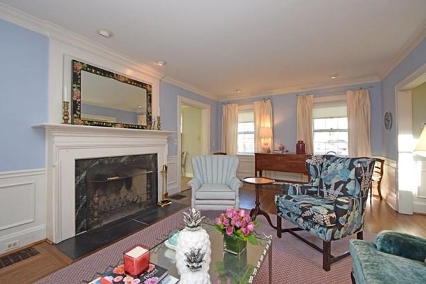 Colonial,Traditional, Single Family Residence - Cincinnati, OH (photo 4)
