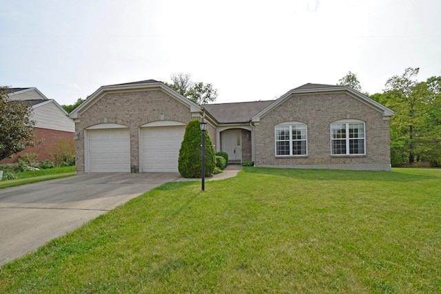 Single Family Residence, Ranch - Sharonville, OH (photo 1)