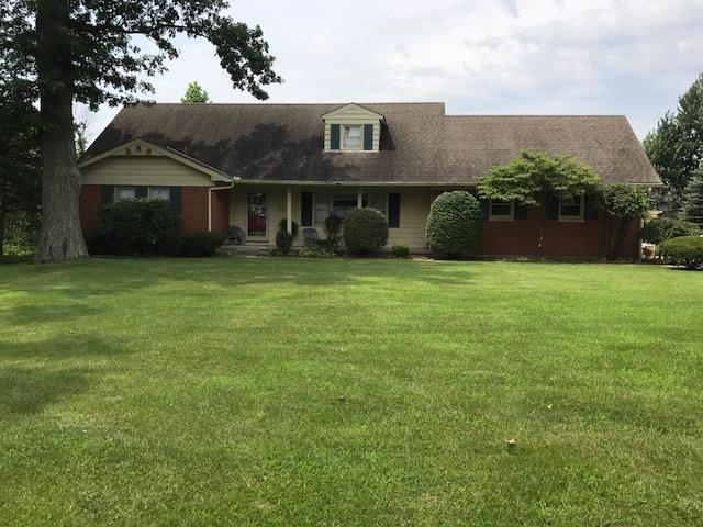 Cape Cod, Single Family Residence - Franklin Twp, OH (photo 1)