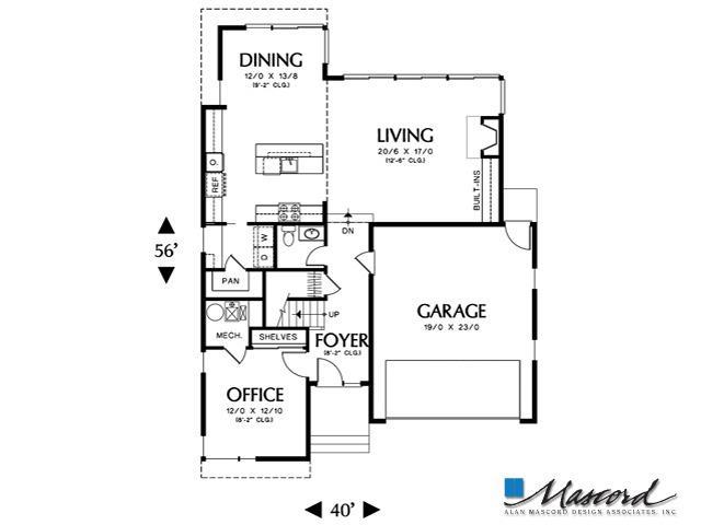 Single Family Residence, Contemporary - Cincinnati, OH (photo 2)