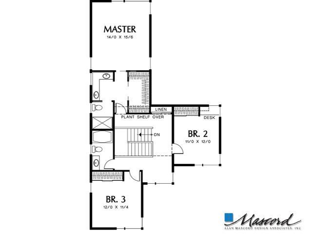 Single Family Residence, Contemporary/Modern - Cincinnati, OH (photo 3)