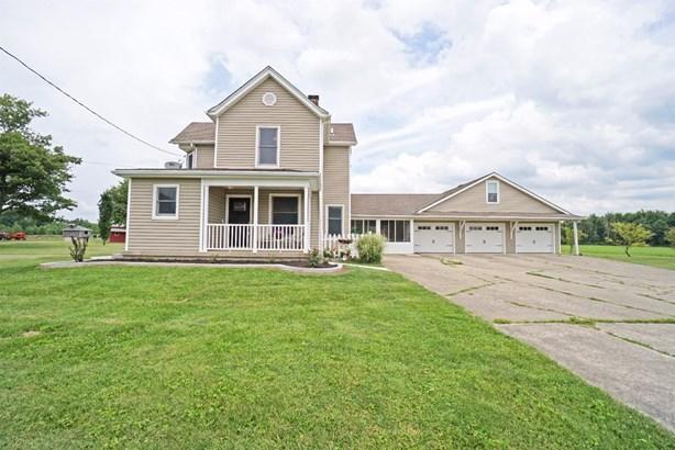 Single Family Residence, Other - Hamilton Twp, OH (photo 1)
