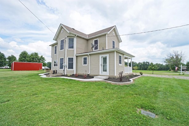 Single Family Residence, Other - Hamilton Twp, OH (photo 2)