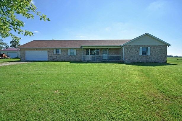 Single Family Residence, Ranch,Transitional - Dodson Twp, OH (photo 2)