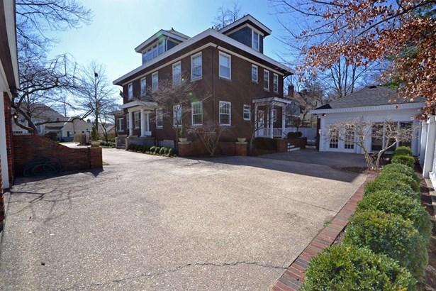 Colonial,Traditional, Single Family Residence - Cincinnati, OH (photo 2)