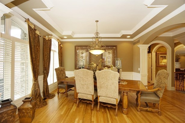 Single Family Residence, Traditional - South Lebanon, OH (photo 5)